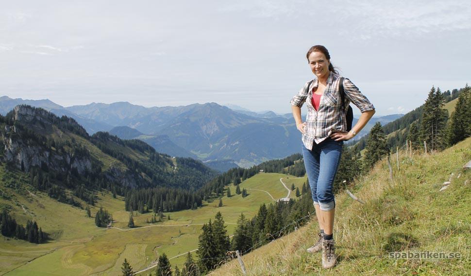 Kulinarisk vandring i Österrike