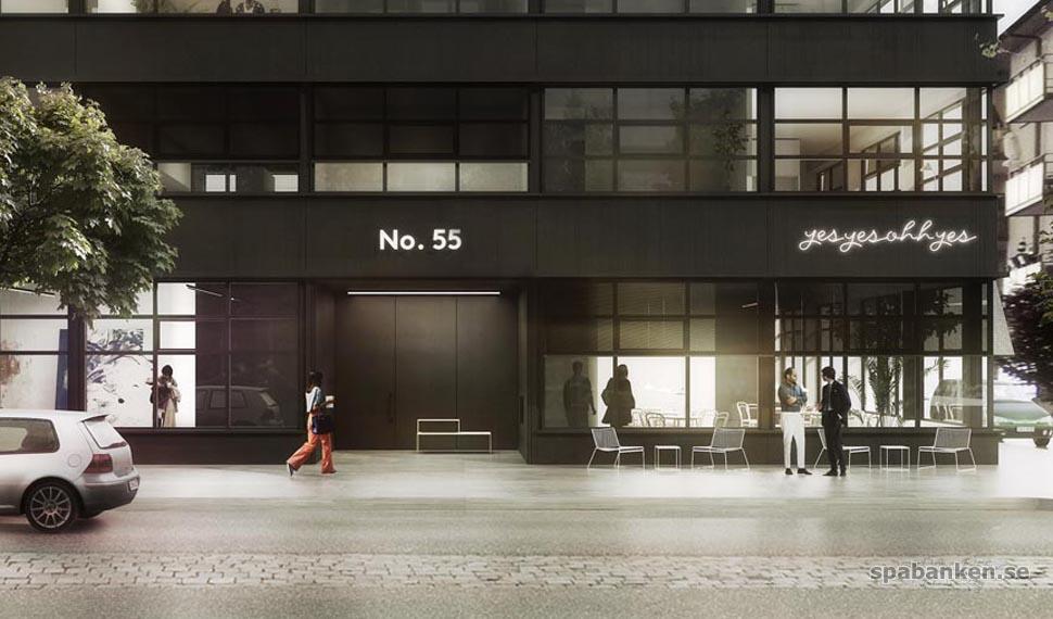 Yogayama öppnar filial i Sjöstaden
