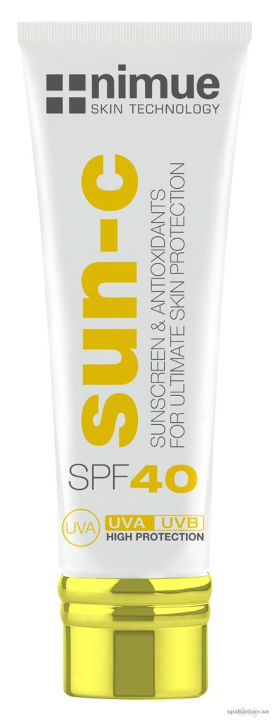 Produkttest: Nimue Sun-C