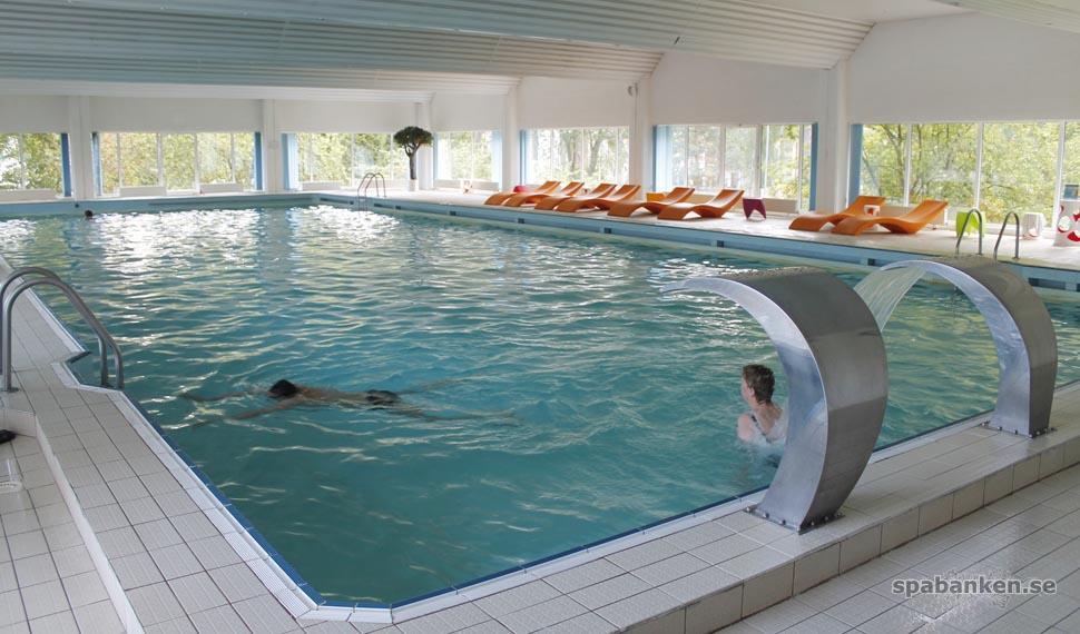 Hotel Lielupe, spahotell eller inte?