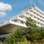 Jurmala Baltic Beach Hotel