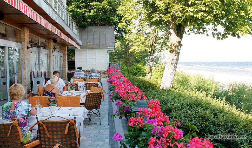 Jurmala Baltic Beach Hotel