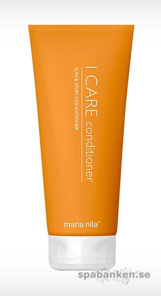 Produkttest: Maria Nila I Care Conditioner