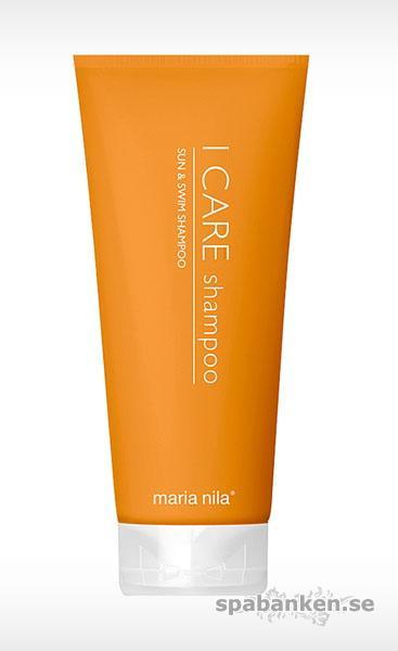 Produkttest: Maria Nila I Care Shampoo