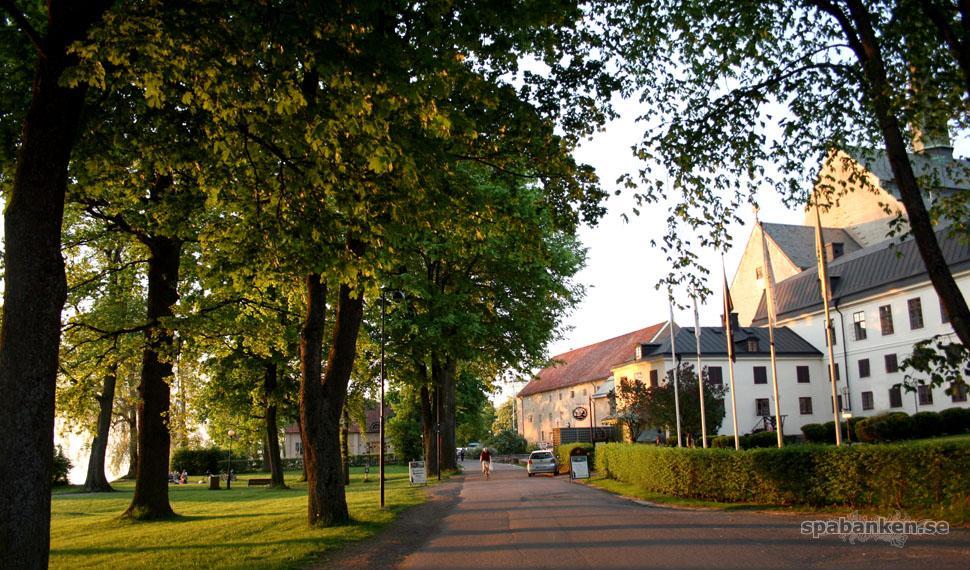 Besök på Vadstena Klosterhotell