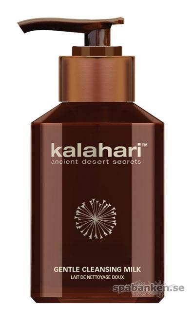 Produkttest: Gentle Cleansing Milk, Kalahari