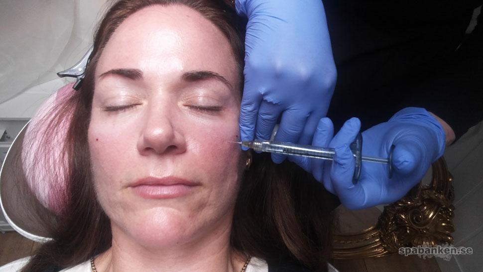 En Botox-oskuld mindre i världen…