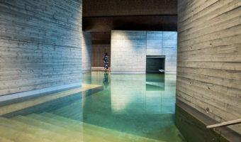 Yasuragi presenterar nytt japanskt bad