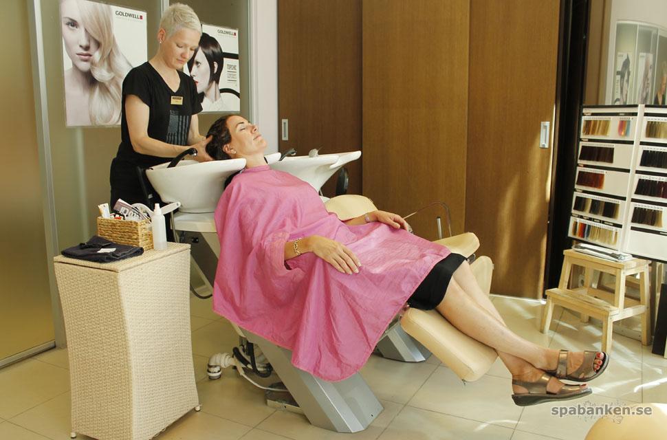 Halva priset på massage och hårvård i Tallinn!
