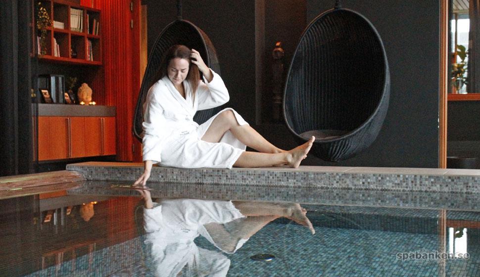 En djupdykning på The Spa, Hotel Tylösand