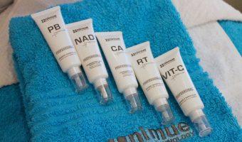 Superfluids från Nimue för skräddarsytt resultat