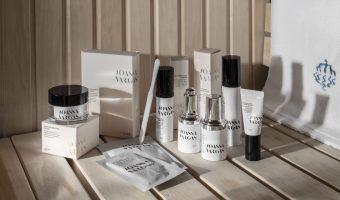 Joanna Vargas nytt spamärke på Grand Hôtel