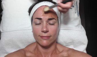 Spabanken testar: Quick Aftersun Facial från Circadia