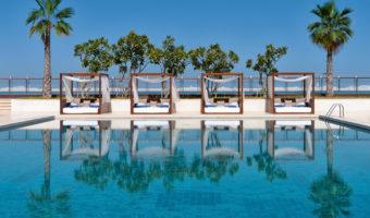Ett spatips i lyxklassen: Bvlgari Spa i Dubai