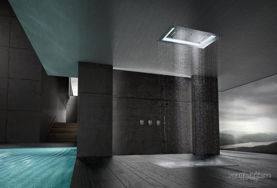 AquaSymphony – en lyxig spaupplevelse i hemmet