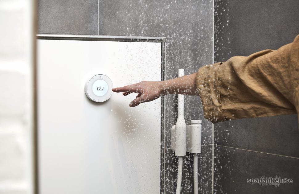 Orbital Shower