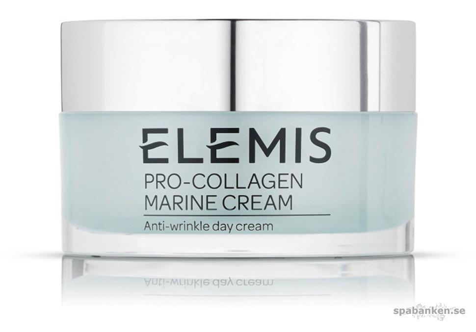Produkttest: Elemis Pro-collagen Marine Cream